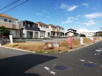埼玉県さいたま市緑区松木全11区画【建築条件なし売地】