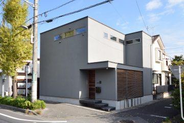 越谷市東大沢三丁目デザイナーズ2LDK【リノベーション住宅】